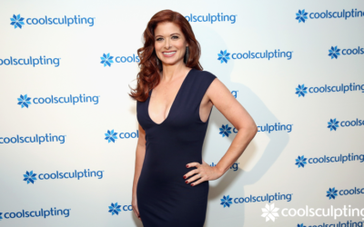 How CoolSculpting Helps Debra Messing Create Cool Moments